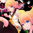 VOCALOID KISERISH WORLD/きせり/ポジティブP (feat.鏡音リン 鏡音レン)