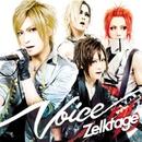 Voice/Zelktage