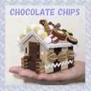 宇宙☆ロケット/チョコレート・チップス