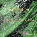 a night at the cicada/Sancantion