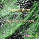 a night at the cicada/Sancantion