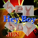 Hey Boy/JUN
