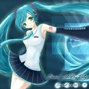 Dancin' with My Baby/Surwind feat.初音ミク