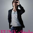 "FUNKaStyle Disc1""pure side""/コウケツトモヒデ"