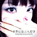 世界には二人だけ/NAMI REVOLUTION