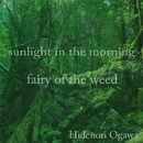 sunlight in the morning / fairy of the weed/Hidenori Ogawa