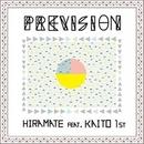 PREVISION/HiraMate feat.KAITO