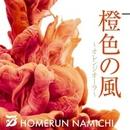 橙色の風~オレンジオーラ~/ホームランなみち