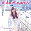 Say Yeah!!/Summerboy