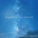 fragments of a memory/Hidenori Ogawa