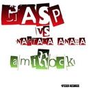 amirock/ガスプ vs ナオタカ アナダ