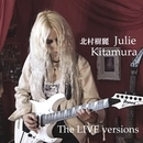 The LIVE versions/北村樹麗