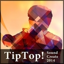 TipTop! Sound Create 2014/Various Artists