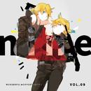 ワン☆オポ!VOL.09/Wonderful★opportunity!