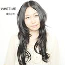 WHITE ME/畑田紗李