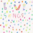 LOVE SONGS/アイドルインクルージョン