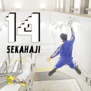 14 (fourteen)/SEKAHAJI