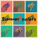 Summer color's/ko-ta