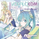 VOCALOEDM Works/Sevencolors