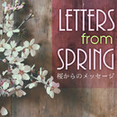 Letters from Spring ~桜からのメッセージ~/Moolight Jazz Blue