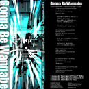 Gonna Be Wannabe/テラ小室P