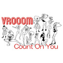 Count On You/VROOOM