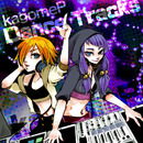 kagomeP Dance Tracks/kagomeP
