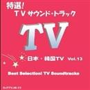 特選!TVサウンド・トラック(日本/韓国) Vol.13/CANDY BAND