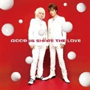 Share The Love B盤/access
