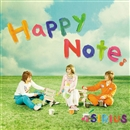 Happy Note/SIRIUS