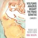 モーツァルト:ピアノ・ソナタ全集 Vol.1/宮沢明子