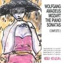 モーツァルト:ピアノ・ソナタ全集 Vol.2/宮沢明子