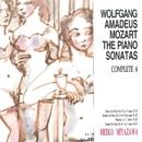 モーツァルト:ピアノ・ソナタ全集 Vol.4/宮沢明子