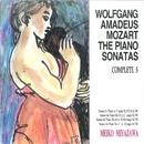 モーツァルト:ピアノ・ソナタ全集 Vol.5/宮沢明子