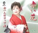 赤い花/女一人のコップ酒/高村美妃