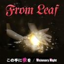 この手に愛を/Visionary Night/From Leaf