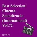 特選!シネマ・サウンド・トラック(洋画) Vol.72/Various Artists