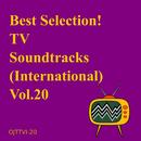 特選!TVサウンド・トラック(海外TVドラマ) Vol.20/Various Artists