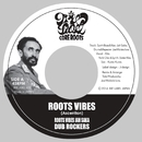 DUB ROCKERS meets ROOTS VIBES JAH SAKA/Dub Rockers