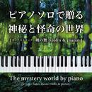 ピアノソロで贈る神秘と怪奇の世界 [ボーナストラック:剣の舞 (violin & piano)]/Various Artists