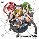 LOVE SYNTHESIZER!/DG-10(今井麻美、長谷川明子、又吉愛)