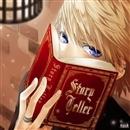 storyteller/VALSHE
