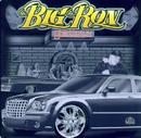 GHETTO LUV feat.FINGAZZ&Mr.Oz/BIG RON