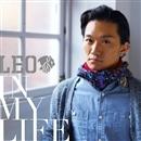 IN MY LIFE(配信限定パッケージ)/LEO