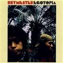 EGOTOPIA/RHYMESTER