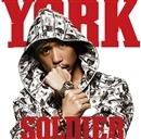 SOLDIER/YORK