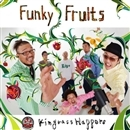 Funky Fruits/KingrassHoppers