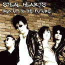 RUN UP TO THE FUTURE/STEAL HEARTS