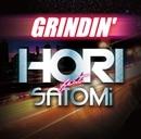 GRINDIN' feat. SATOMi(配信限定パッケージ)/HORI