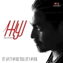 IT AIN'T OVER, TILL IT'S OVER(配信限定パッケージ)/1-KYU
